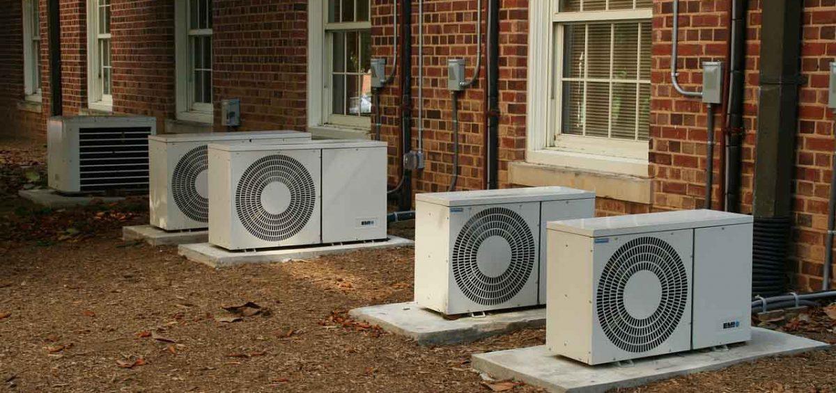 airconditioning - loodgietermaastricht